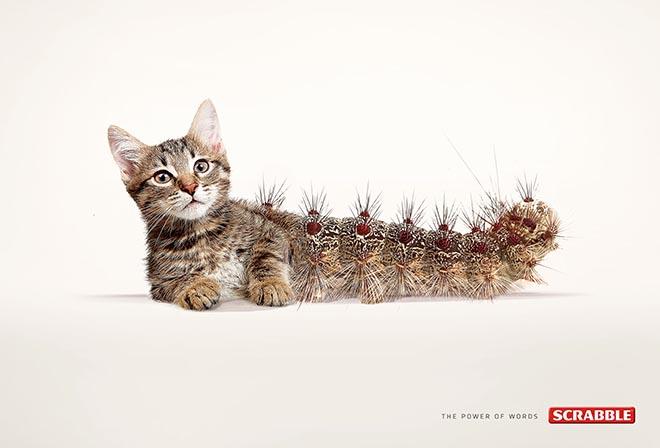 scrabble-caterpillar