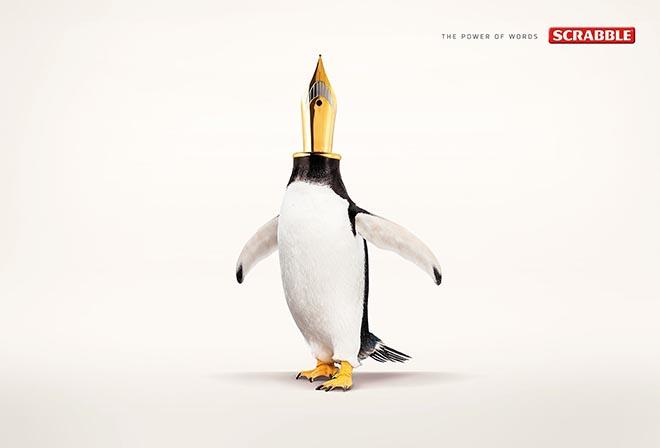scrabble-penguin